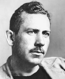 character analysis of mack in the pearl of cannery row by john steinbeck Everything you ever wanted to know about the characters in cannery row cannery row by john steinbeck home mack is the acknowledged leader of a group of.