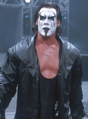 sting wrestling tv tropes