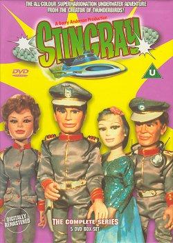 Serie Stingray