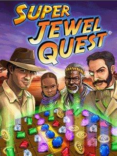 Super Jewel Quest Anleitung