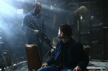 Supernatural S 02 E 10 Hunted / Recap - TV Tropes