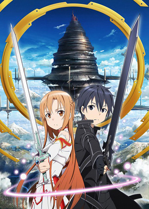 Sword Art Online (Light Novel) - TV Tropes