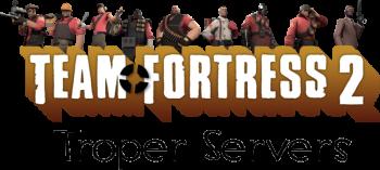 Team Fortress 2 Troper Dedicated Servers - TV Tropes Forum
