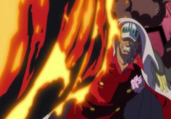 Tecnica de Lava de Marco TV_Tropes_-_Akainu_7650