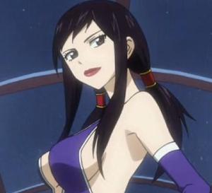 karakter di anime fairy tail mitologi hidupku