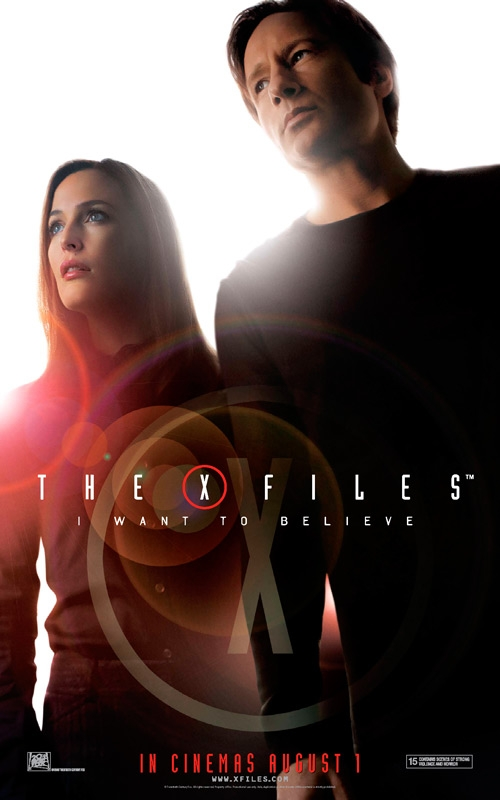 The X-Files: I Want to Believe (Film) - TV Tropes X Files I Want To Believe Movie