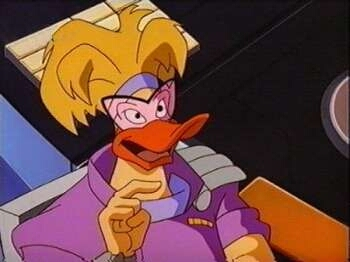 The Mighty Ducks Characters Tv Tropes