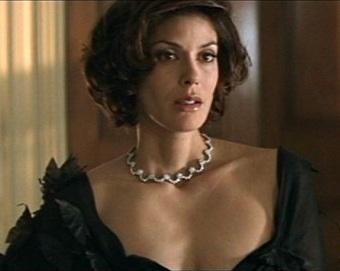 cecilie thomsen i musikvideo