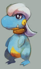 PMD-Explorers / Characters - TV Tropes