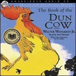 The Book Of The Dun Cow - Television Tropes & Idioms