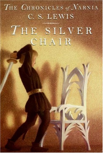 the silver chair (literature) - tv tropes