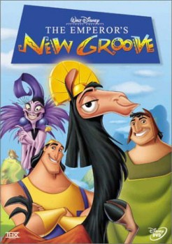 The Emperors New Groove Disney Tv Tropes