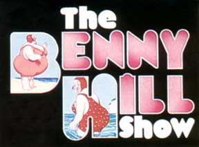 The Benny Hill Show Series Tv Tropes