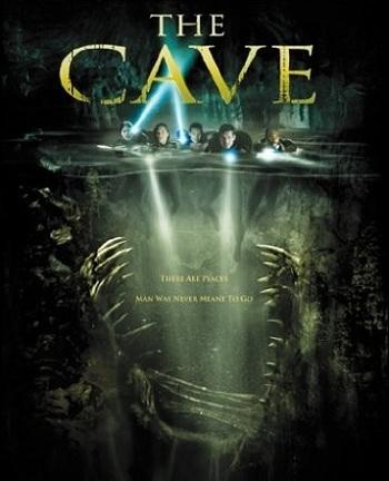 The Cave (Film) - TV Tropes
