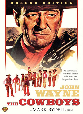 the cowboys film tv tropes