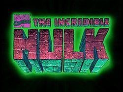 the incredible hulk western animation tv tropes