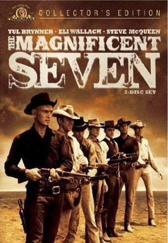 The Magnificent Seven (Film) - TV Tropes