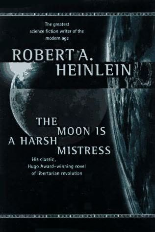 The moons a harsh mistress book