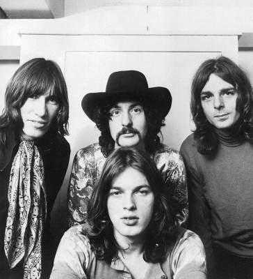 Pink Floyd Me