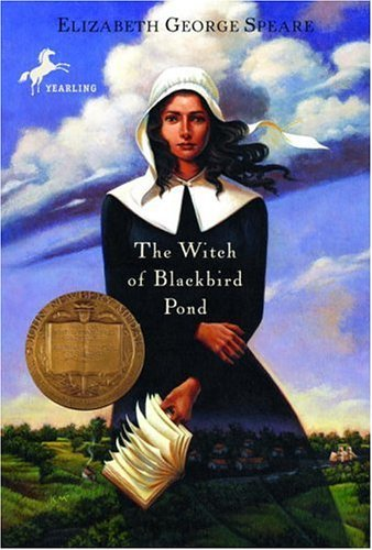 Image result for the witch of blackbird pond