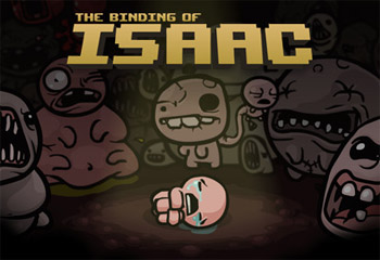 The Binding Of Isaac Video Game Tv Tropes