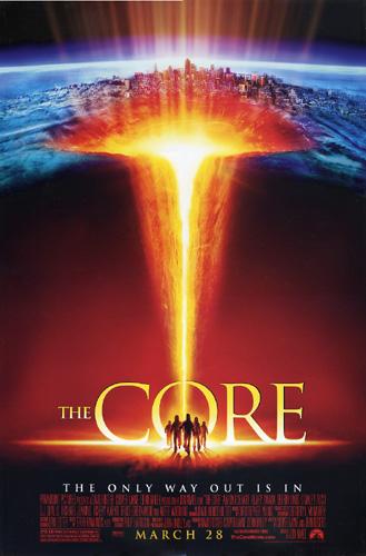 The Core (Film) - TV T...Hilary Swank Religion