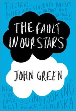 literary analysis the fault in our In the fault in our stars by john green and speak by laurie halse anderson the idea of lack of knowledge and ignorance is represented this is shown through the analysis of conflict the fault in our stars relates to laura fermi's idea.