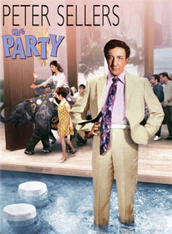 The Party Film