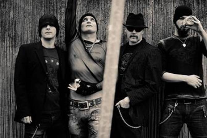 Tiamat Band