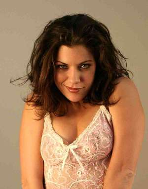Tiffany Shepis interview
