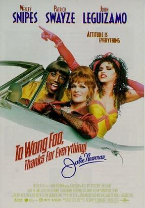 To Wong Foo Thanks For Everything Julie Newmar Film Tv Tropes