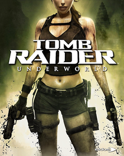Tomb Raider Underworld Video Game Tv Tropes