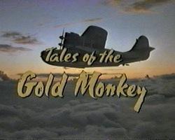 monkey on tv