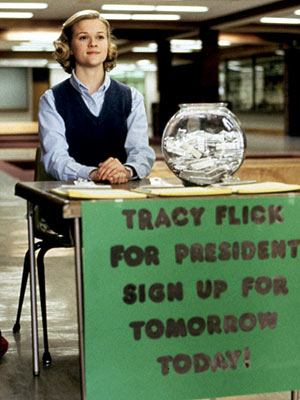 http://static.tvtropes.org/pmwiki/pub/images/Tracy_Flick_for_President_1134.jpg