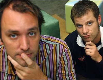 http://static.tvtropes.org/pmwiki/pub/images/Trey-Parker_Matt-Stone_1528.jpg