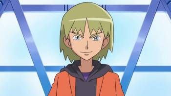 pokemon black and white anime rivals characters tv tropes
