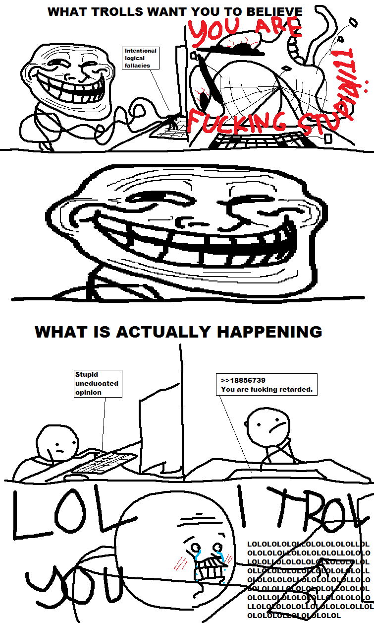 """of the """"troll face"""" meme."""
