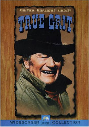 True Grit and the Everlasting Arms