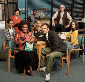 Community Fourth season premiere annouced