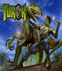 turok video game tv tropes