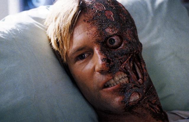 Facial Horror - TV Tropes