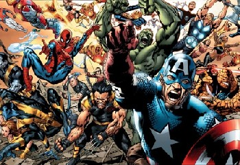 Ultimate Marvel (Comic Book) - TV Tropes