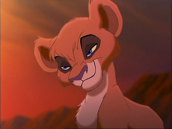 The Lion King / Characters - TV Tropes