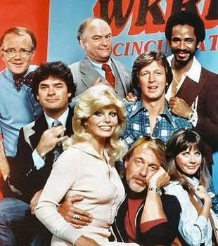 WKRP in Cincinnati (Series) - TV Tropes