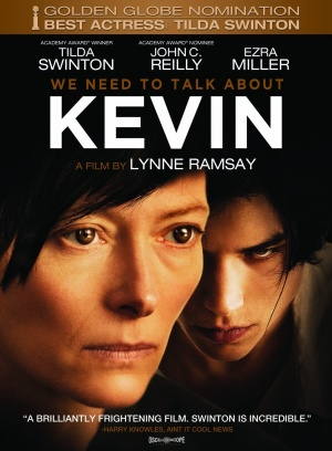 We Need to Talk About Kevin (Film) - TV Tropes