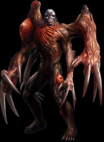 Resident Evil 2 Nightmare Fuel Tv Tropes