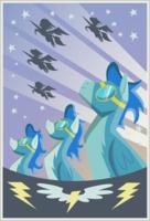 https://static.tvtropes.org/pmwiki/pub/images/Wonderbolt_Poster_by_Stinkehund_8667.png