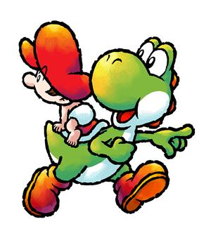 Yoshis island video game tv tropes games in the yoshi series sciox Image collections