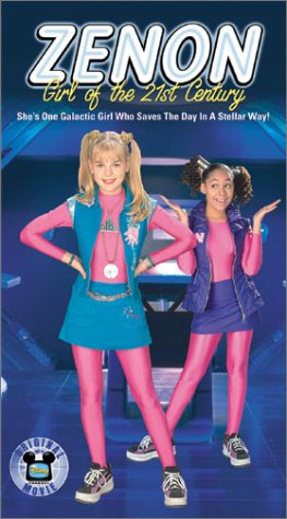 Zenon (Film) - TV Tropes