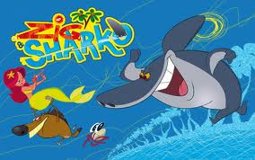 Zig sharko western animation tv tropes for Zig e sharko